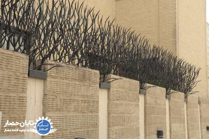 اصول نصب حفاظ شاخ گوزنی